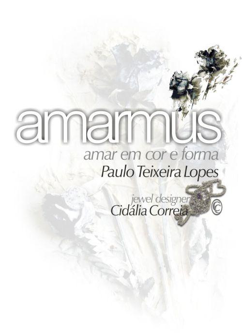 Amarmus painting & jewelery